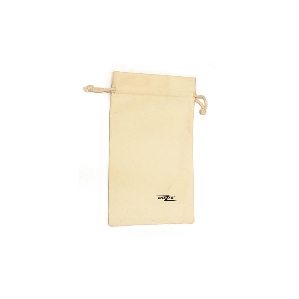 Sacchetto ghiaccio Lewis Bag in cotone cm 37x19,5