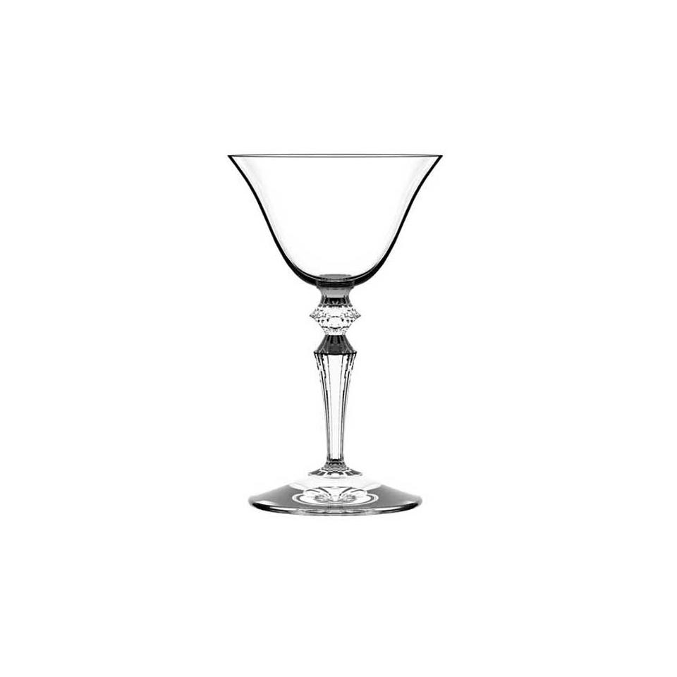 Calice Martini Astoria Wormwood in vetro cl 13