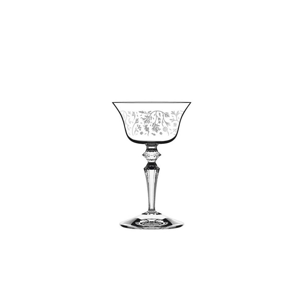 Calice Presidente Wormwood in vetro cl 13,5