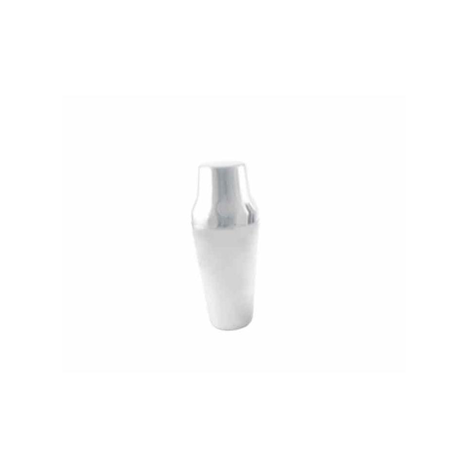 Shaker parisienne in acciaio inox cl 90