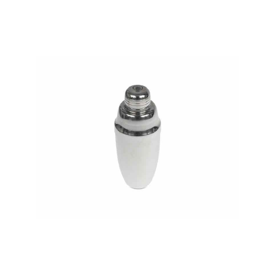 Shaker Usagi 3 pezzi in acciaio inox cl 80