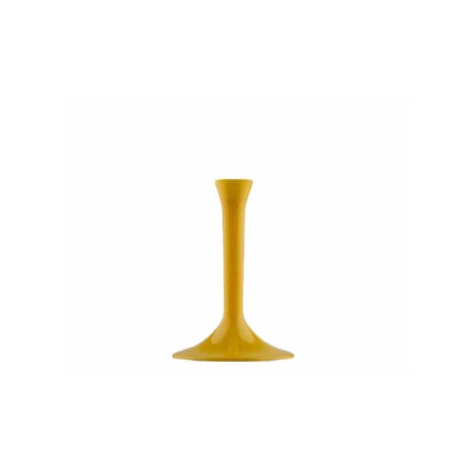 Base bicchieri Gold Plast colore oro cm 9,3