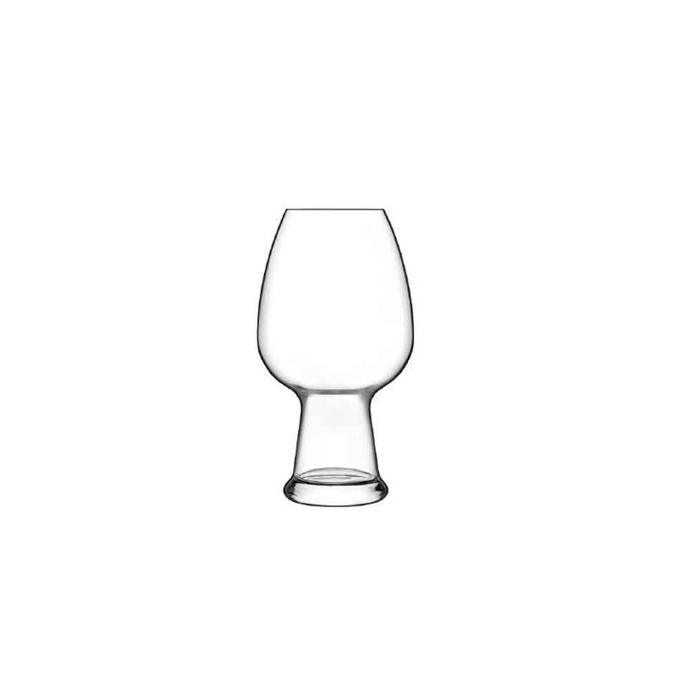 Calice Birrateque Wheat Luigi Bormioli in vetro cl 78