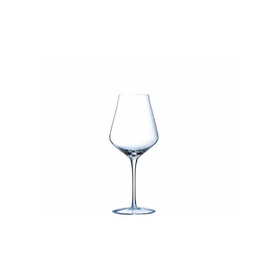 Calice vino Reveal Up Soft in vetro cl 30