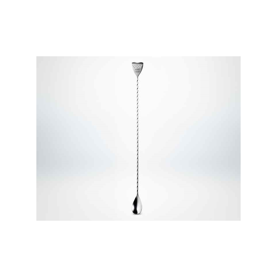 Bar spoon Birdy in acciaio inox cm 30