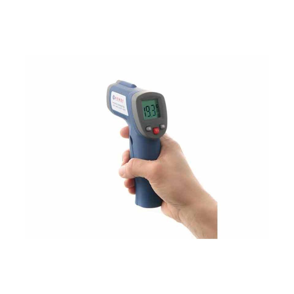 Termometro infrarossi Hendi -32°+40°