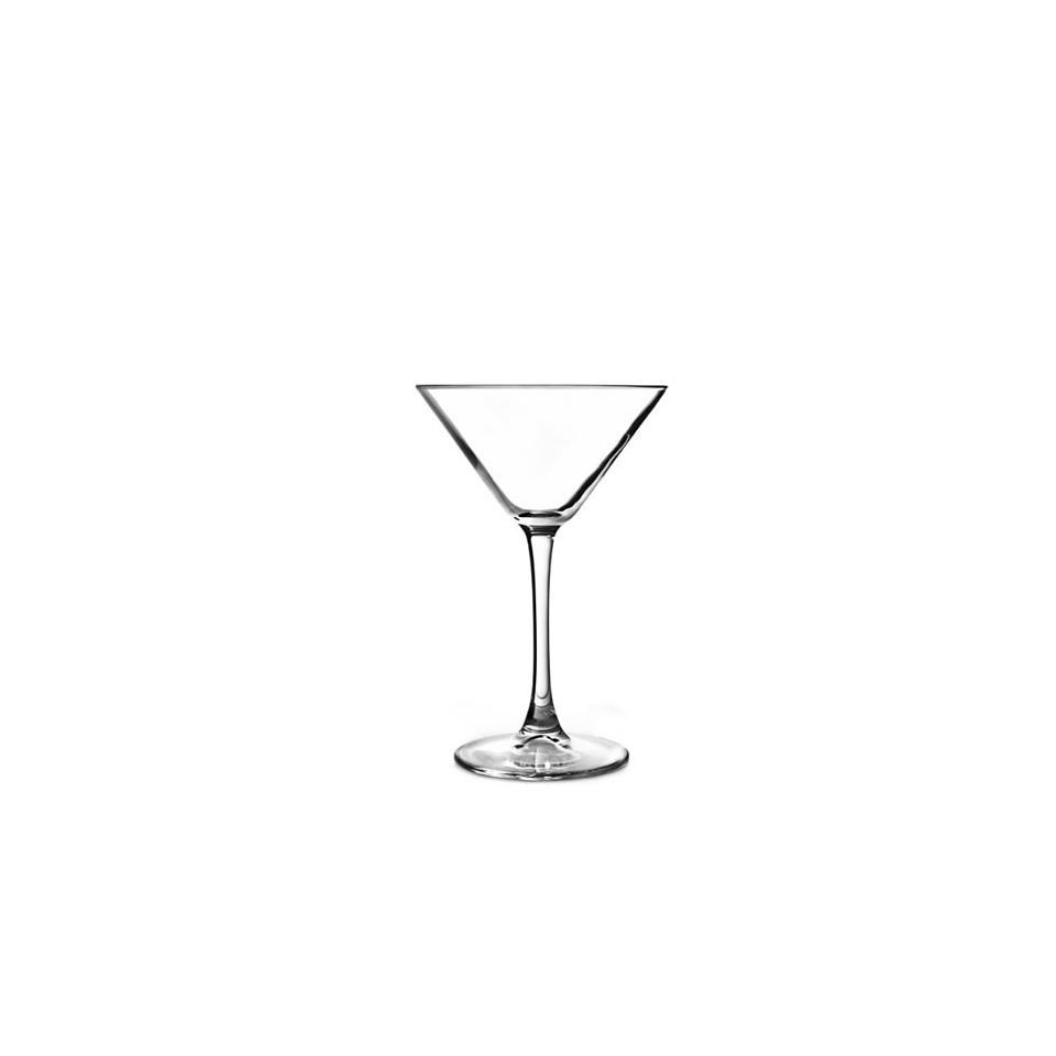 Coppa martini Enoteca in vetro cl 22