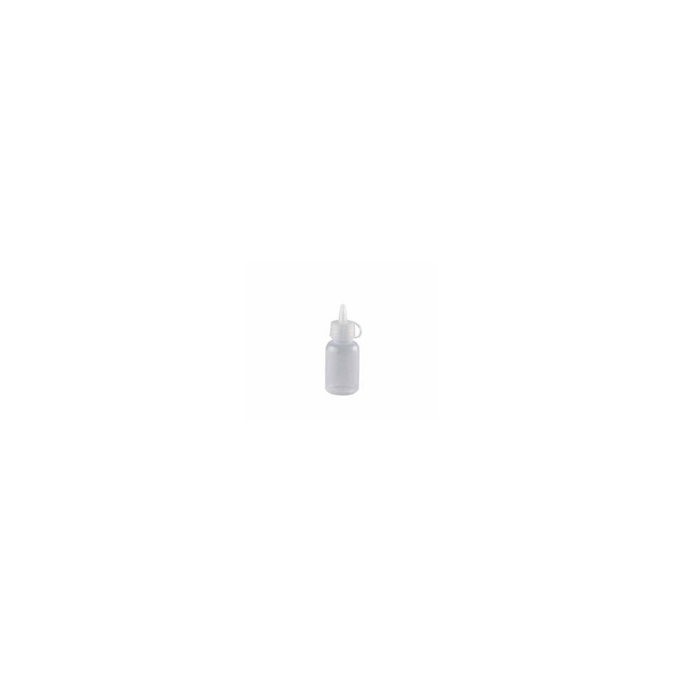 Squeezer con tappo in plastica ml 50