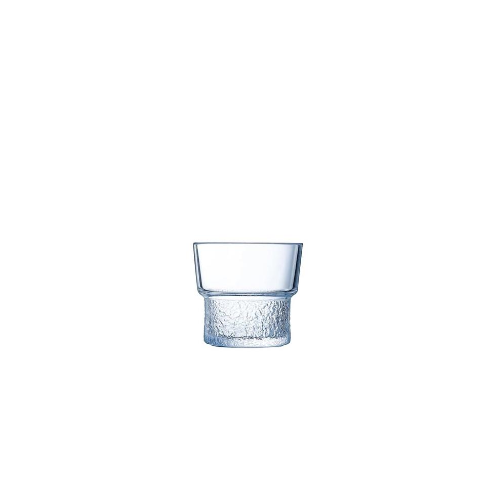 Bicchiere Disco Lounge in vetro cl 21