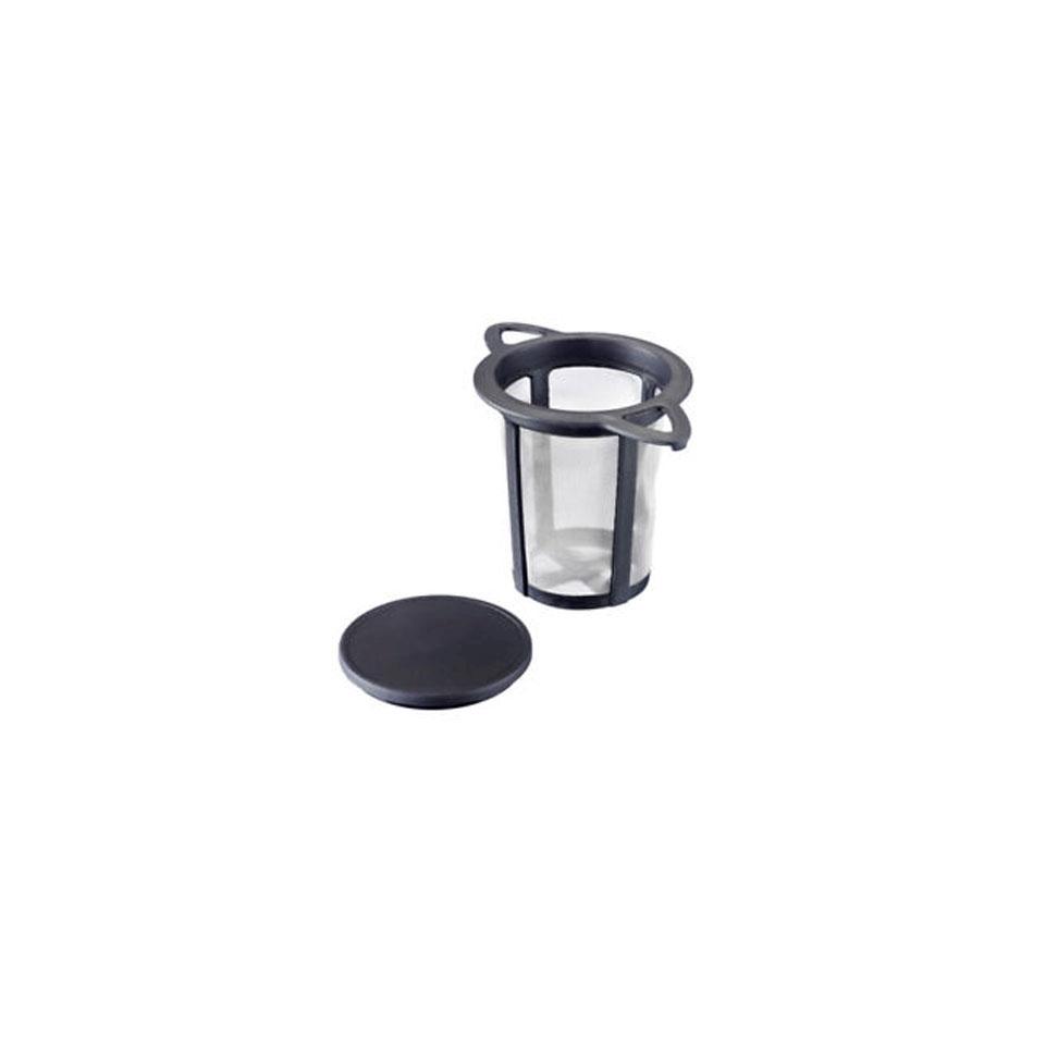 Filtro tè e infusi in plastica cm 6