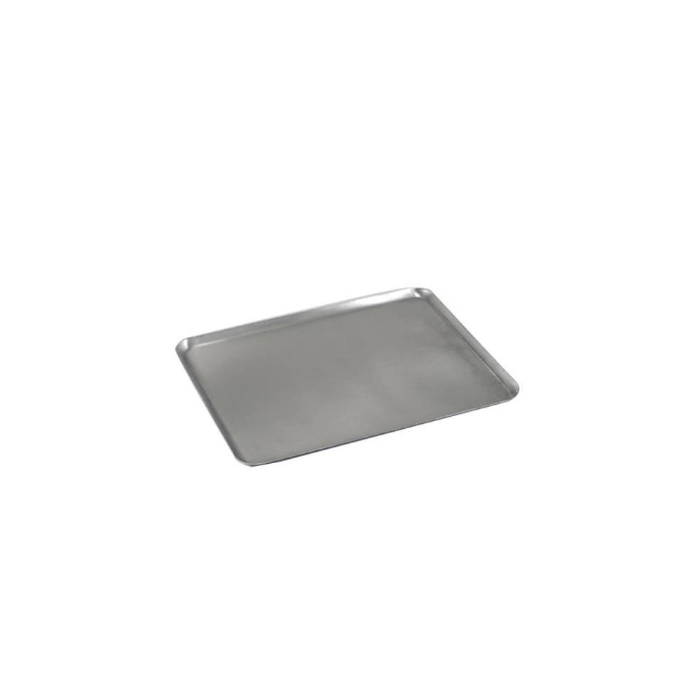 Vassoio Slim in acciaio inox cm 23x17