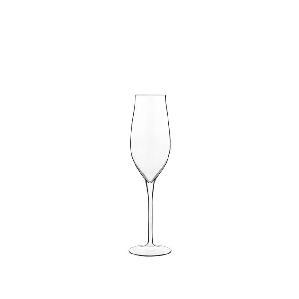 Flute Prosecco Vinea Luigi Bormioli in vetro cl 20