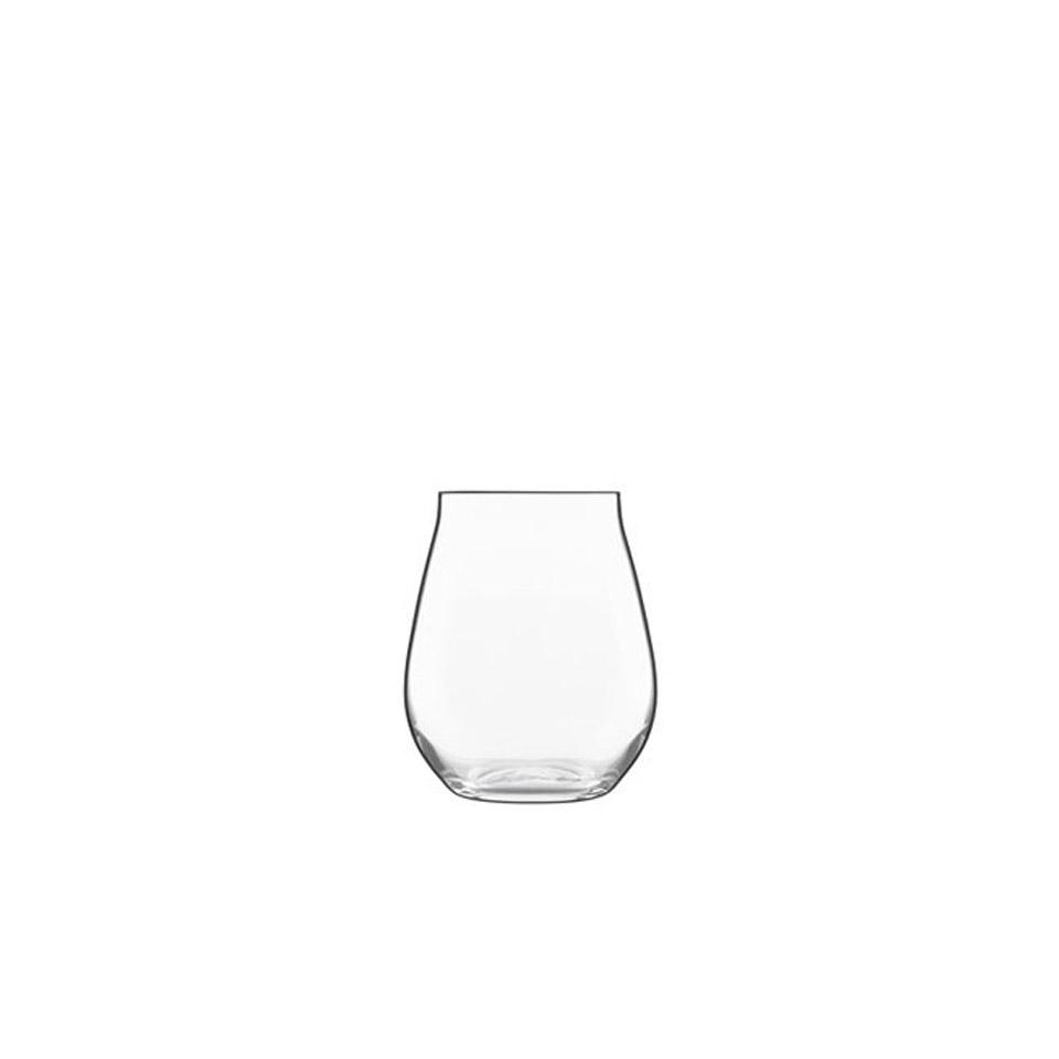 Bicchiere Trebbiano Vinea Luigi Bormioli in vetro cl 43