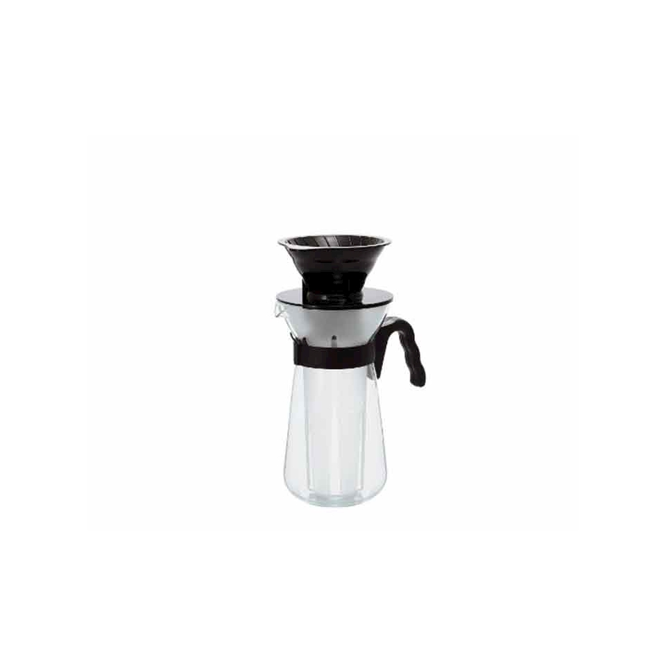 Caffettiera Ice coffee Hario con rinfrescatore cl 70