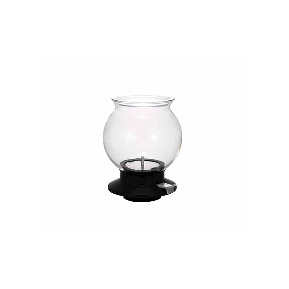 Filtro Tea Dripper Largo in vetro cl 80