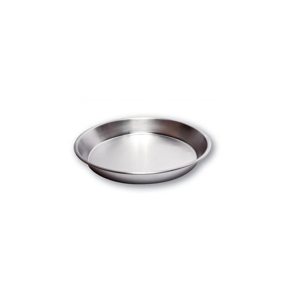 Tortiera conica in alluminio monouso