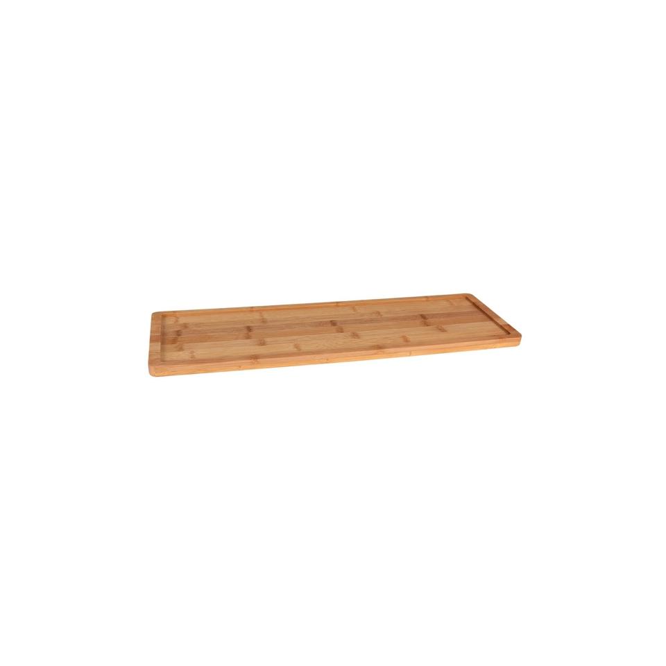 Vassoio rettangolare Bamboo cm 32,5x17,6