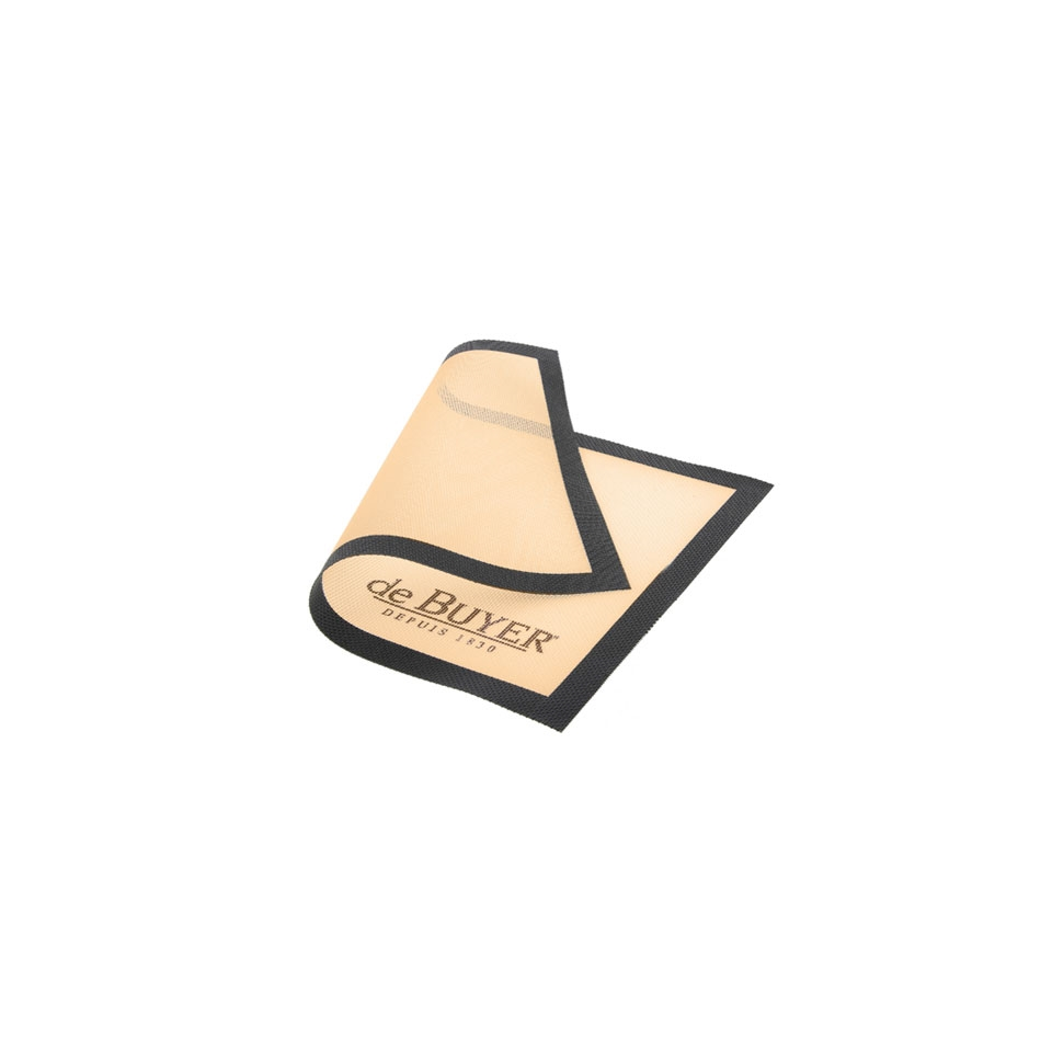 Tappeto Airmat De Buyer in silicone areato cm 60x40