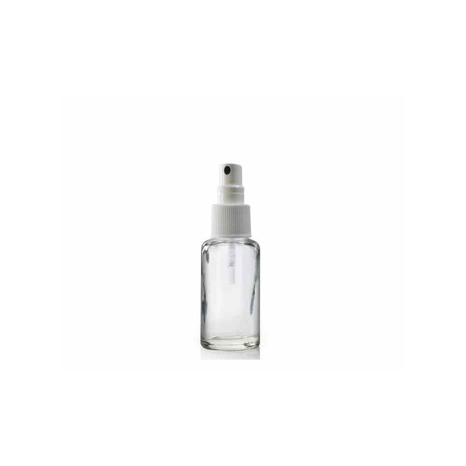 Mini Spray vaporizzatore in vetro cl 1,5