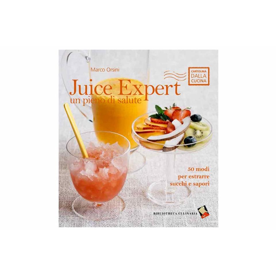 Juice Expert