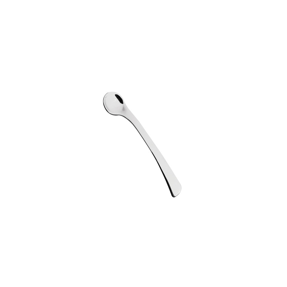 Cucchiaino moka Mix Salvinelli in acciaio inox cm 10,5