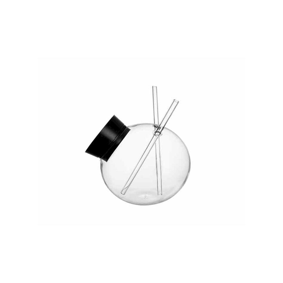 Bicchiere Sfera Quido In Vetro Cl 30