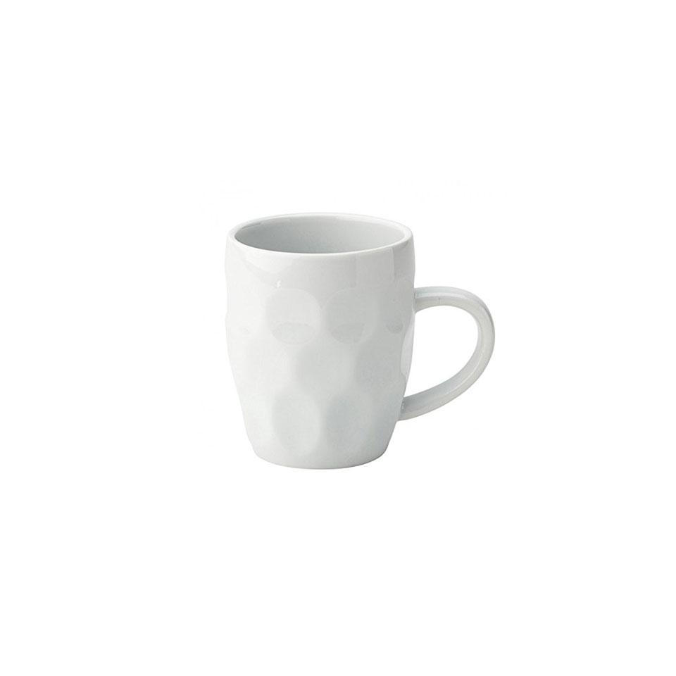 Tazza Titan in porcellana bianca cl 57 334334 - RGMania