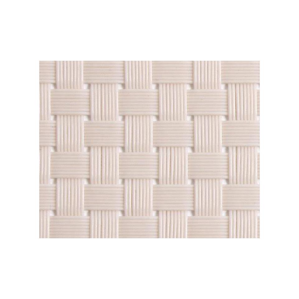 Tovagliette a intreccio in PVC beige cm 45x33