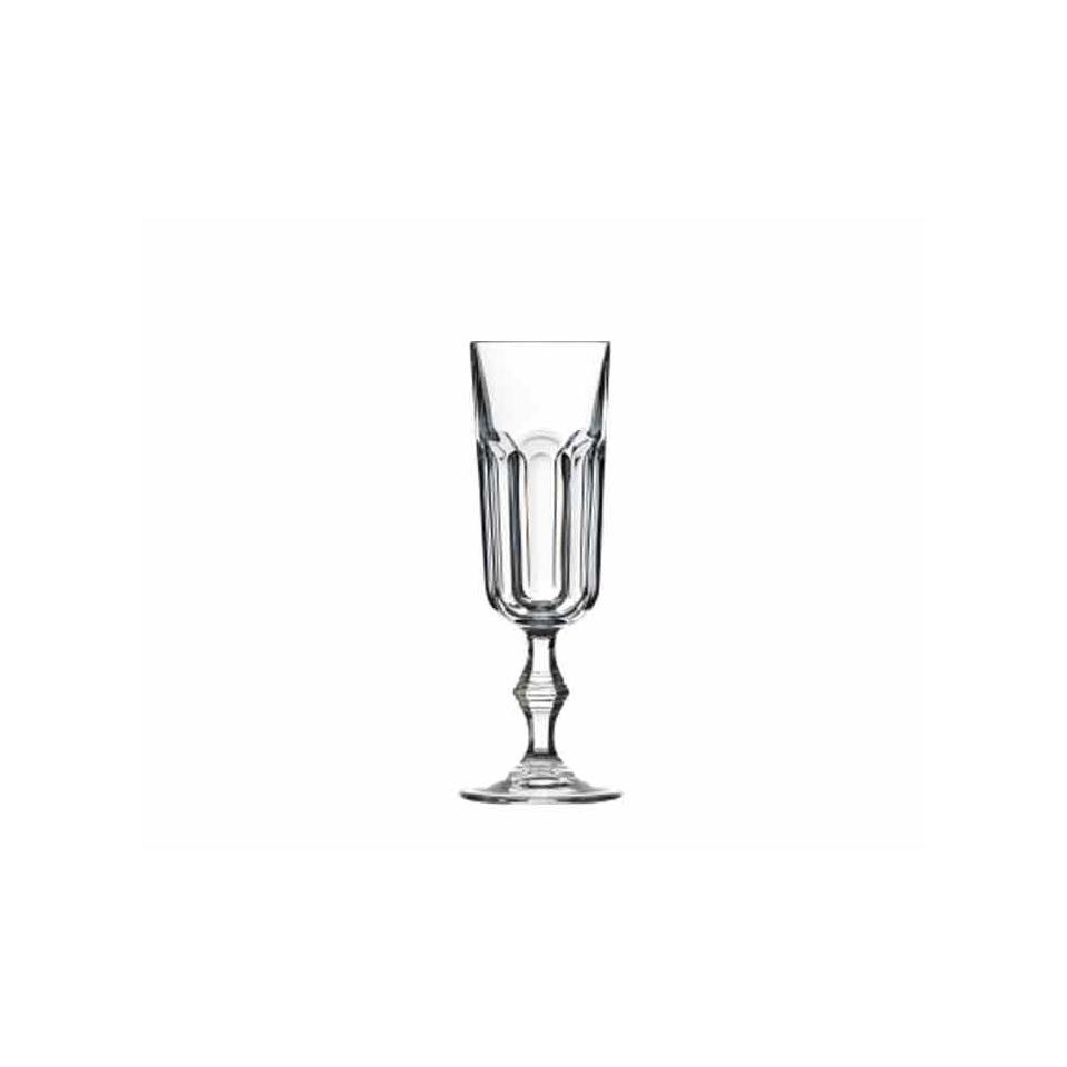 Calice Provenza in vetro trasparente cl 16