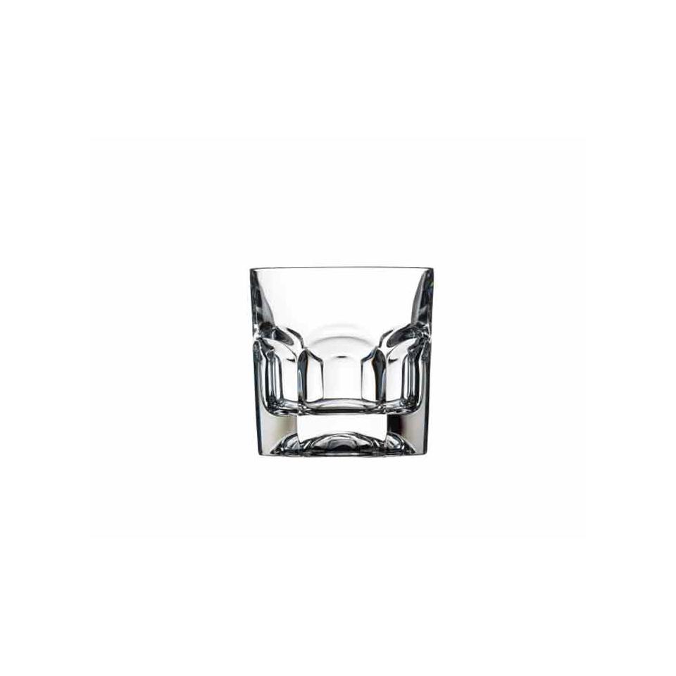 Bicchiere Provenza in vetro trasparente cl 28