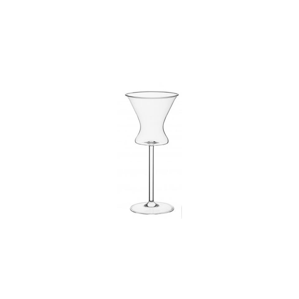 Calice Passion 100% Chef in vetro borosilicato cl 12,5