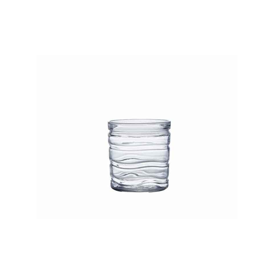 Bicchiere Vitalis Rock in vetro cl 41,5