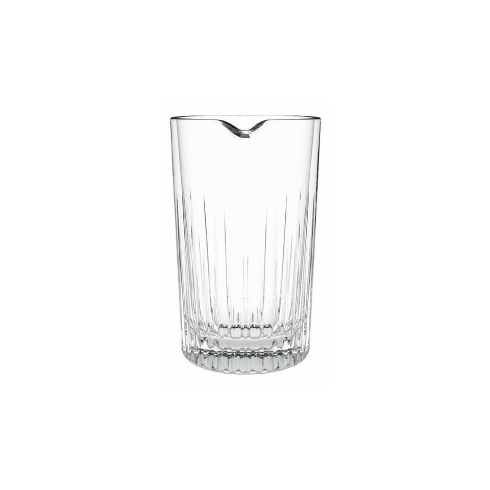 Mixing Glass VIDIVI Mix  Co. in vetro lavorato cl 55