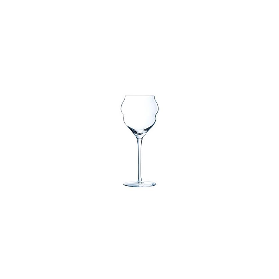 Flute Macaron Arc in vetro cl 30
