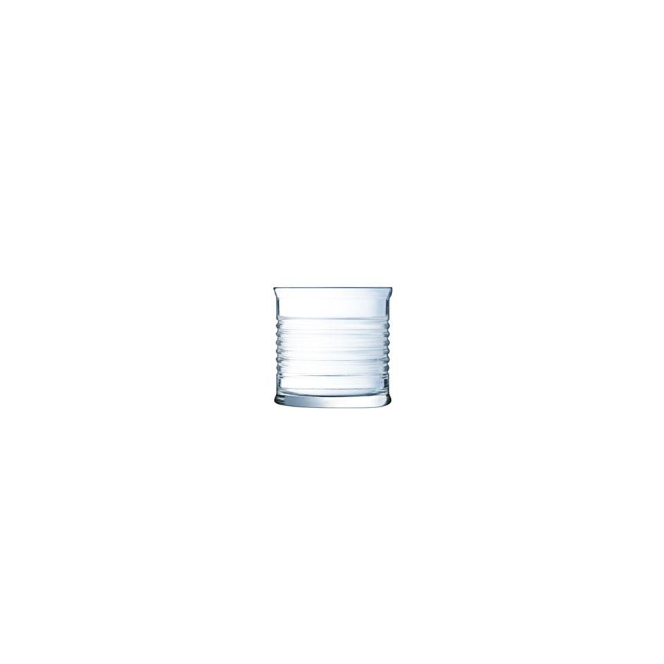 Bicchiere Tomato Be Bop in vetro cl 30