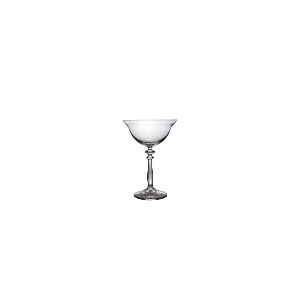 Coppa Champagne 1924 in vetro