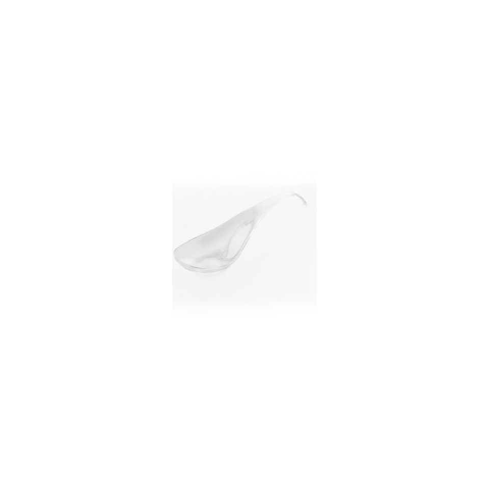 Cucchiai Sphera Araven in plastica cm 11,5