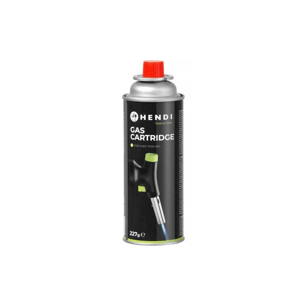Ricarica gas universale Hendi gr 227