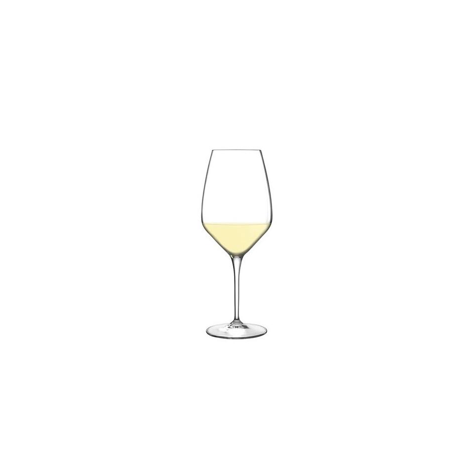 Calice Sauvignon Atelier Luigi Bormioli in vetro cl 35
