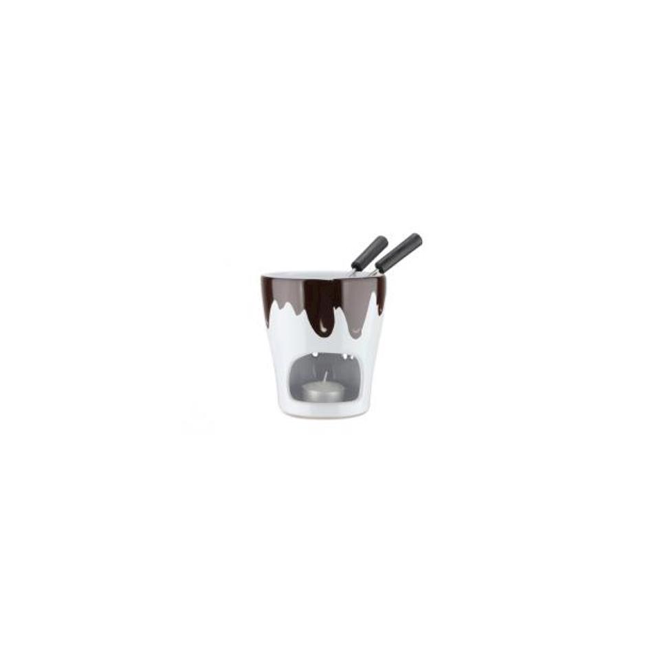 Set fonduta cioccolato Little Choco