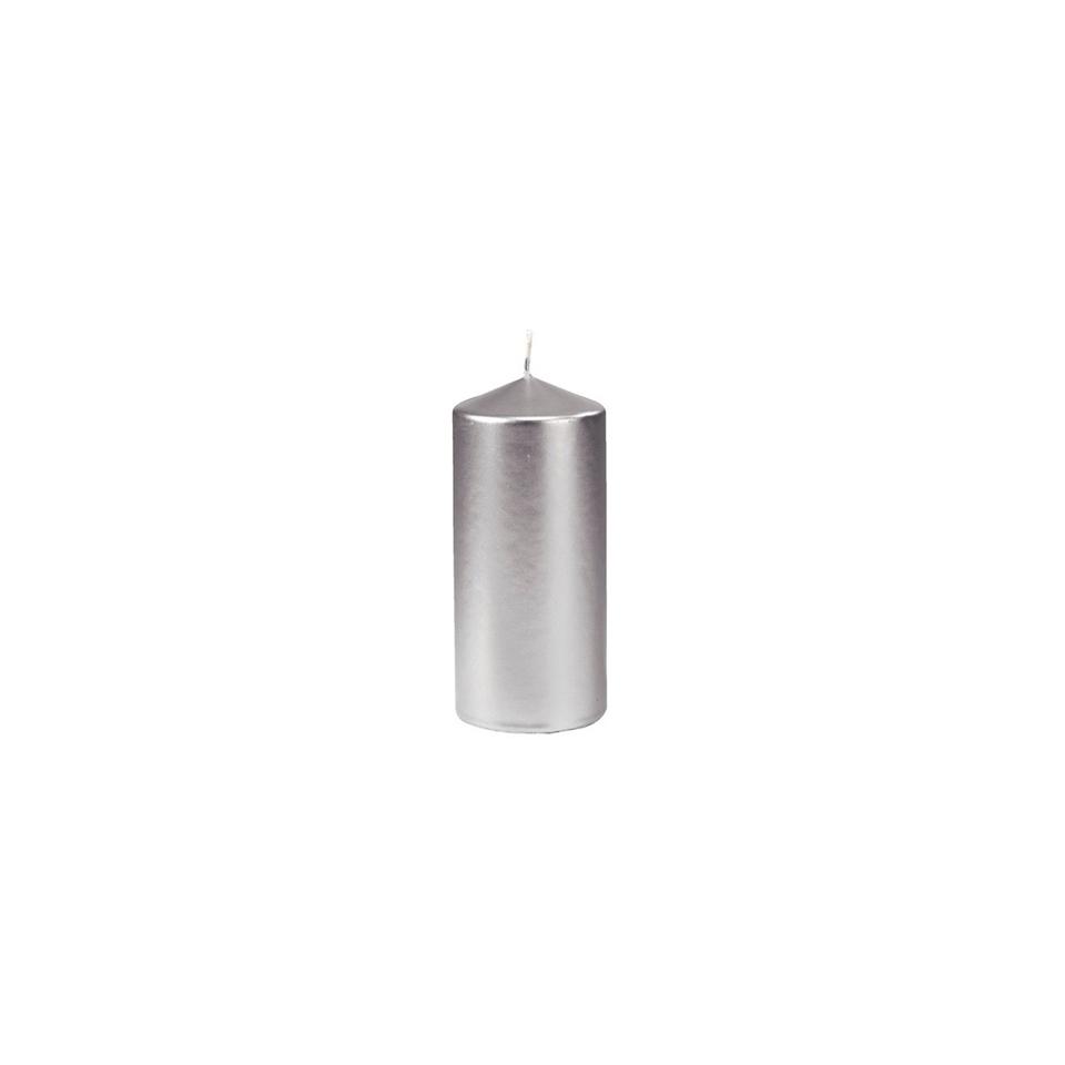 Candela Pillar Duni cm 15x7
