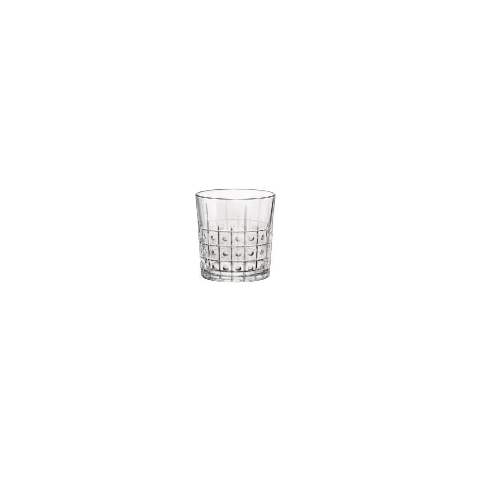 Bicchiere acqua Este in vetro