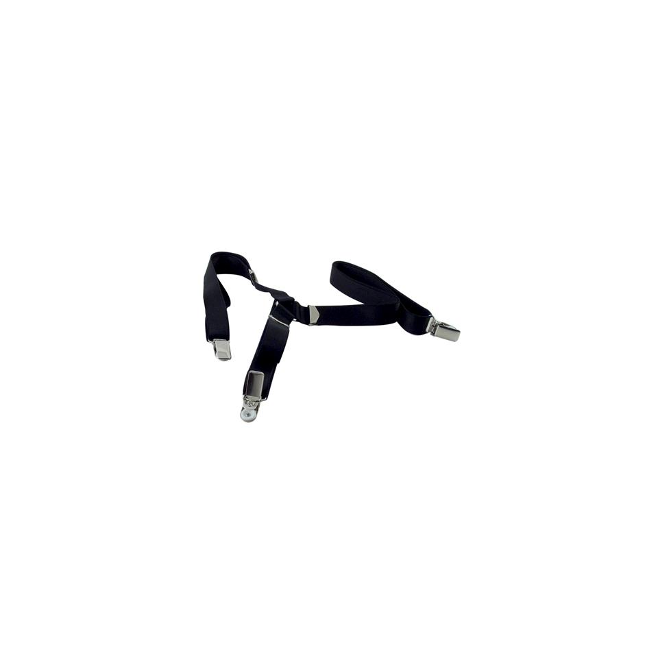 Bretelle regolabili in elastico