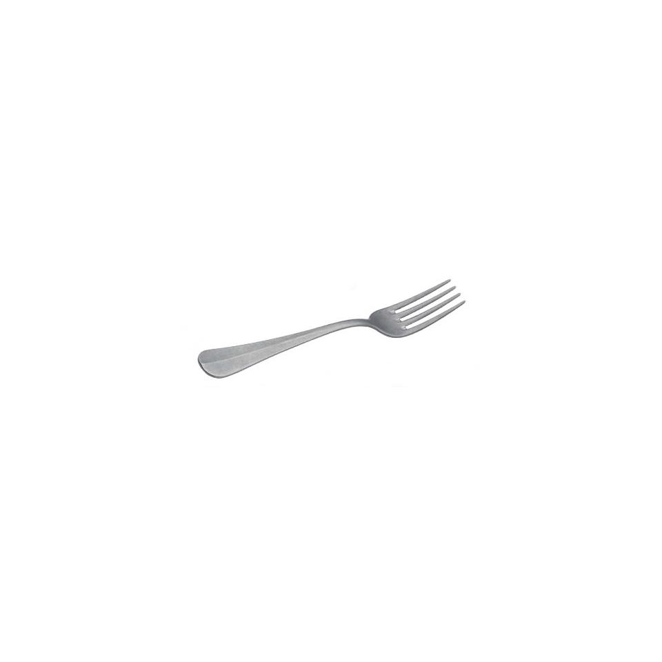 Forchetta tavola Royal Retro in acciaio inox cm 20,5