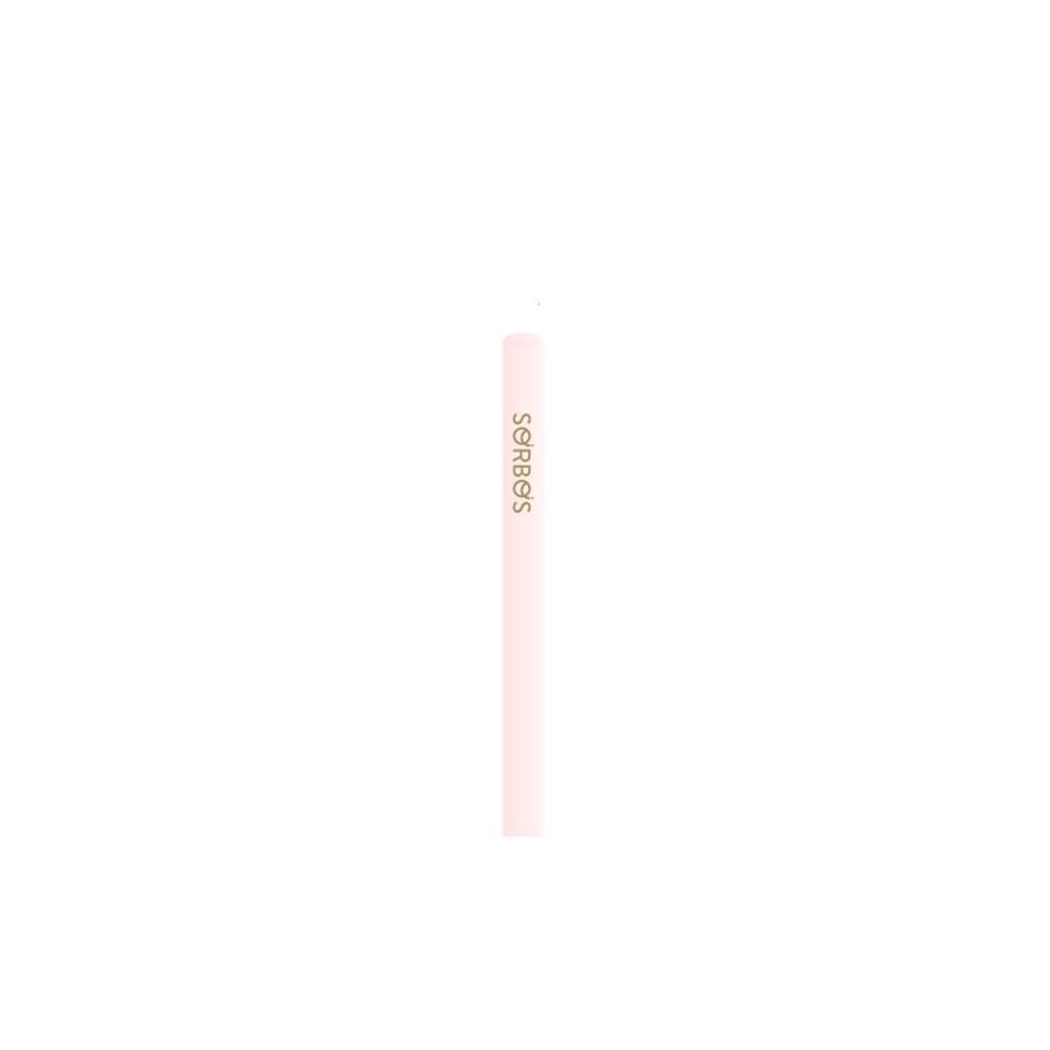 Cannucce commestibili sapore Neutro cm 18,5