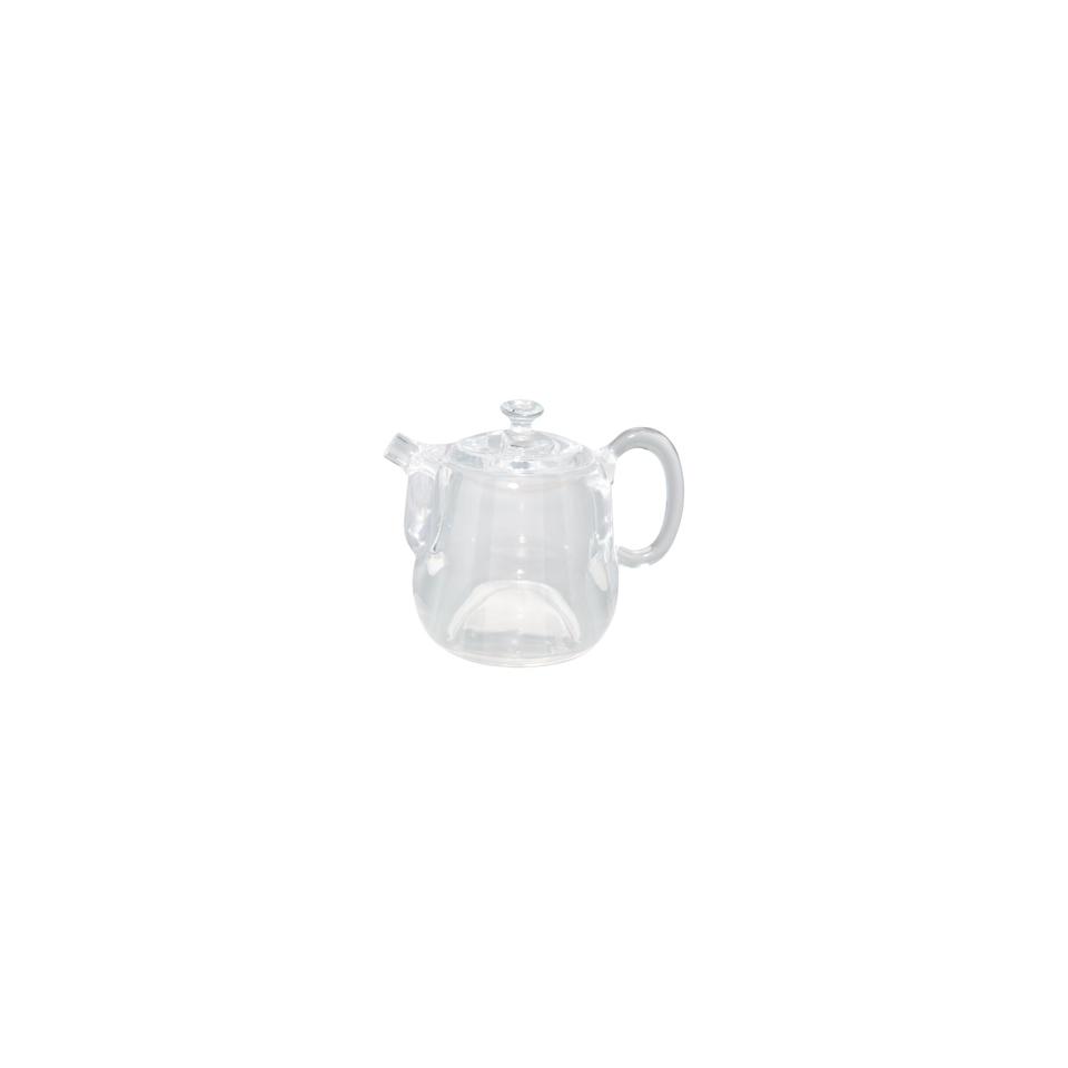 Lattiera Crystal Ilsa in acrilico trasparente cl 13