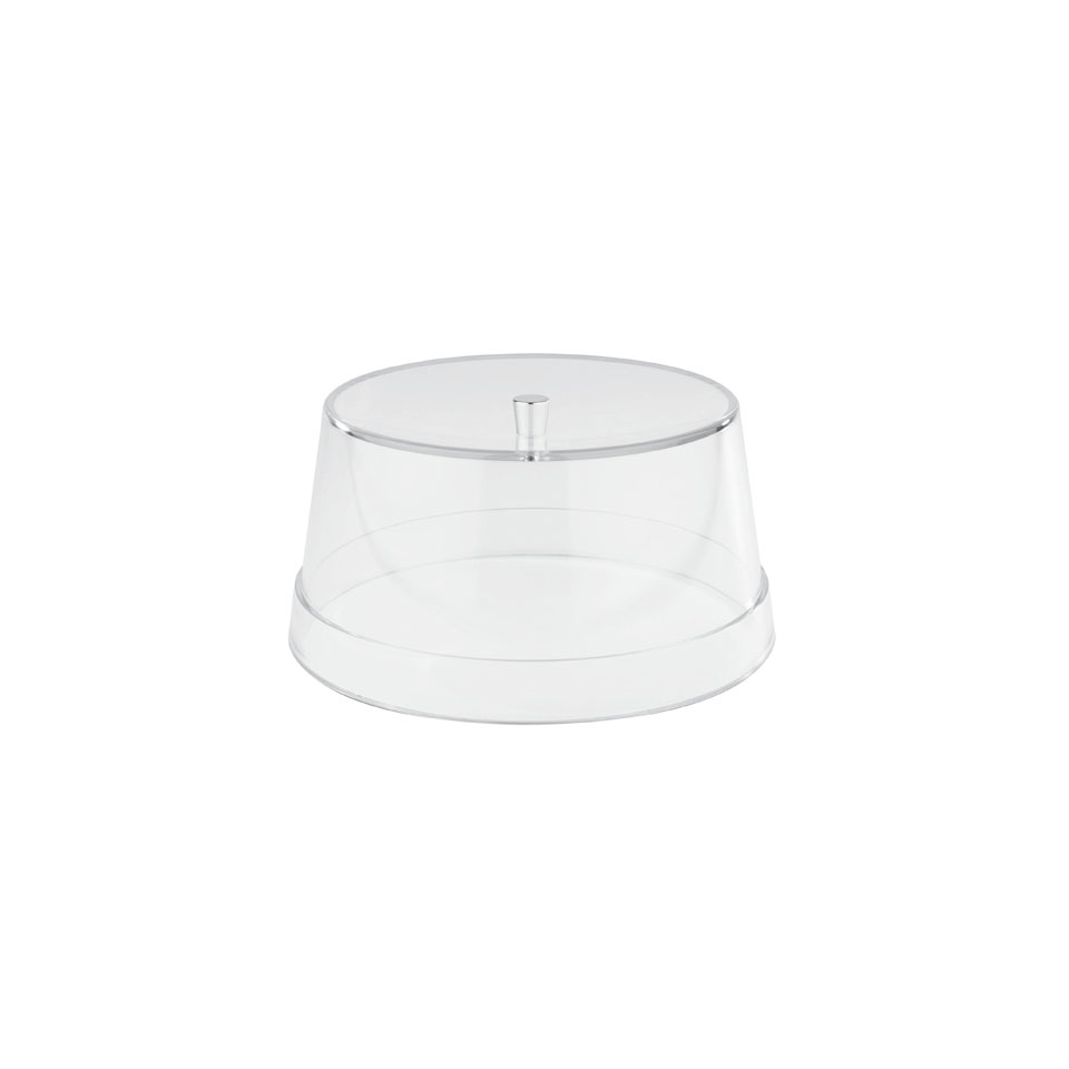 Cupola in san trasparente