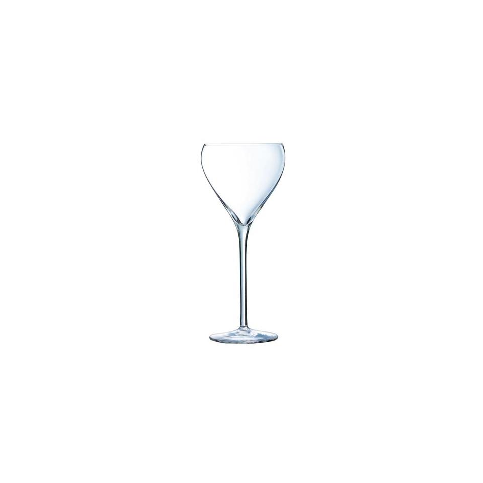Calice Brio in vetro trasparente cl 21