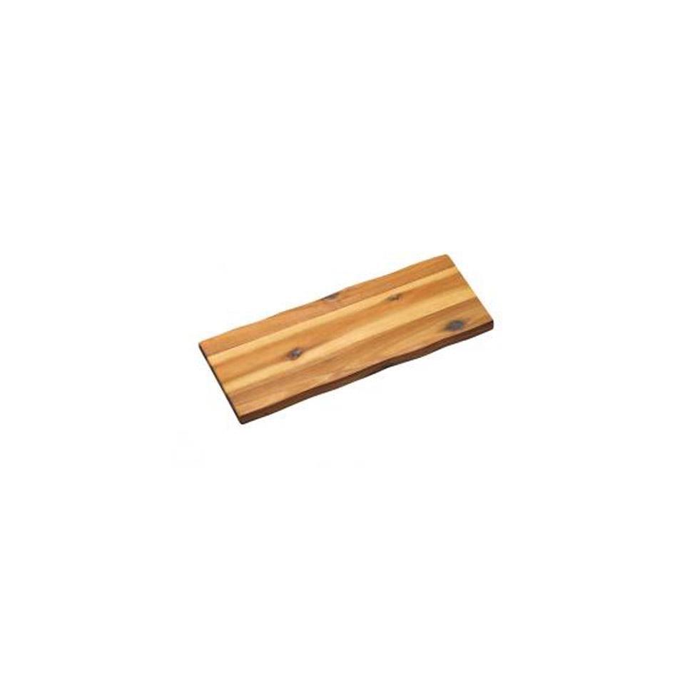 Tagliere rettangolare in legno di acacia