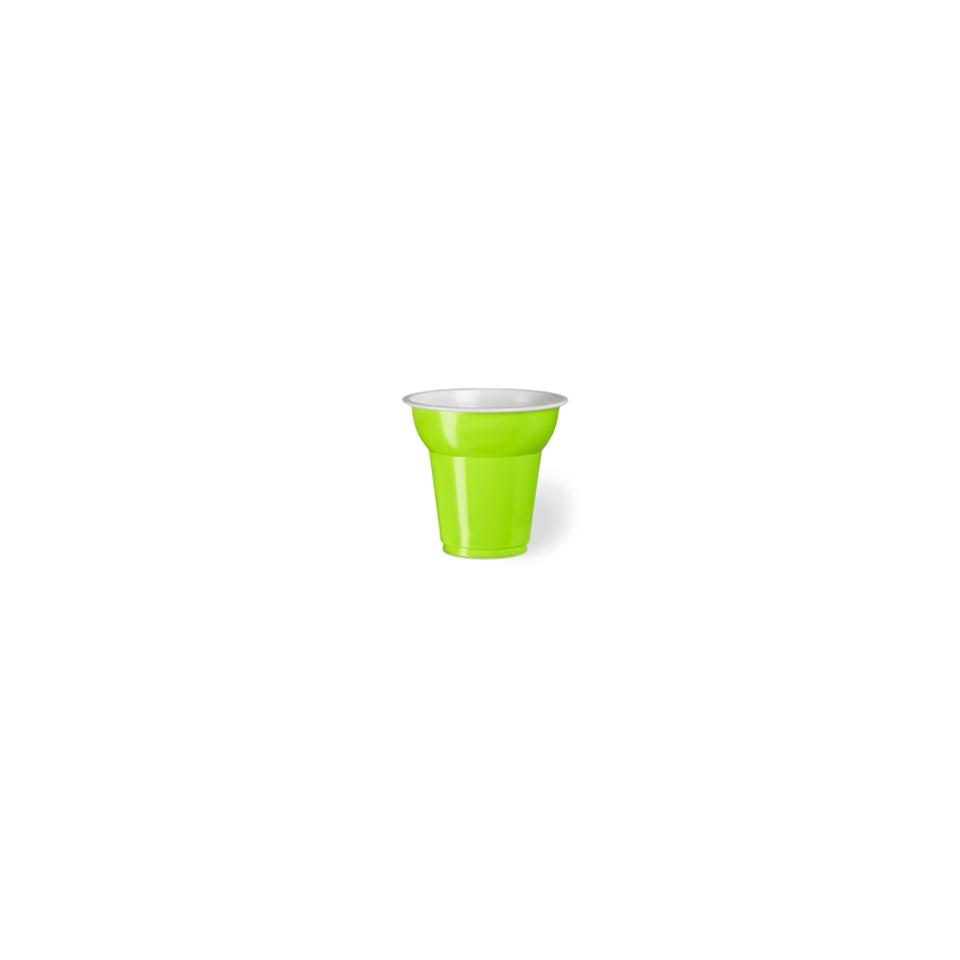 Bicchiere monouso Fiesta in plastica cl 7